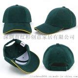 棒球帽全棉成人棒球帽 中國YE095旋轉六頁彎額帽
