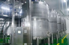 玻璃瓶小型黄酒灌装生产线 黄酒酿酒设备 科信提供黄酒酿酒技术