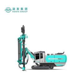 HFGA-46液压潜孔钻机,双压螺旋钻机