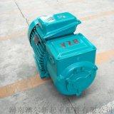 銷售 YZR起重電機 雙樑行車三項非同步電機