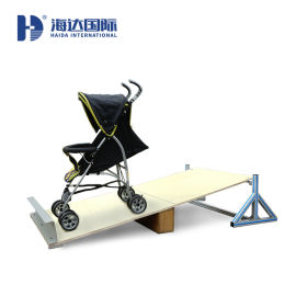 婴儿手推车强度试验机
