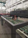 新款环保装饰板加工机器