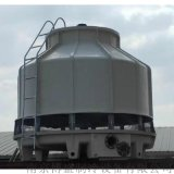 济南工业冷却水塔 圆形冷水塔 密闭式冷却水塔
