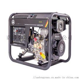 萨登3千瓦小型家用柴油发电机