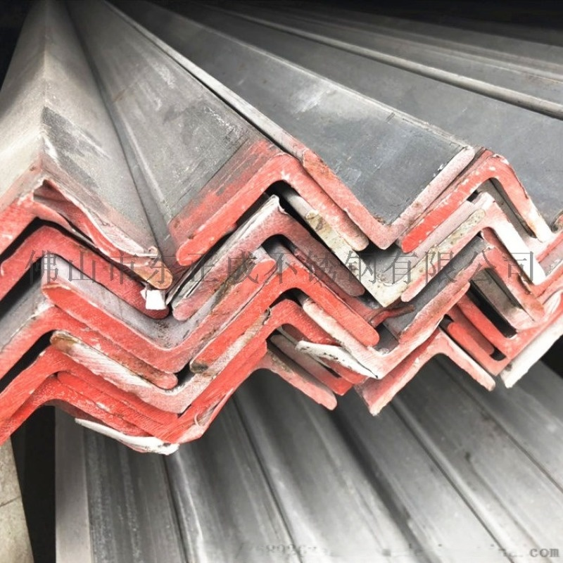 福建304不锈钢角钢现货,不锈钢角钢规格齐全