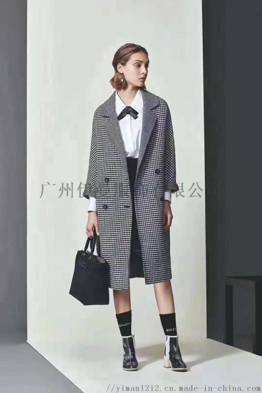 藝素國際19年秋冬,杭州品牌折扣女裝低價庫存走份