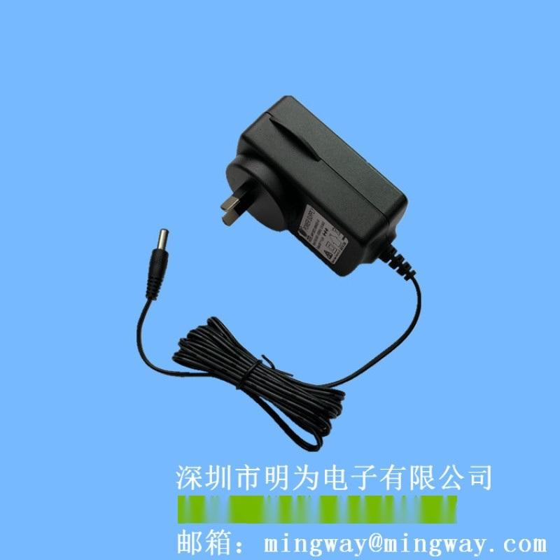 12V3A電源適配器 CCC認證開關電源