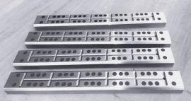 油槽钢导板,冲压模具钢滑板