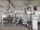 宠物饲料生产线详细生产流程