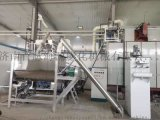 寵物飼料生產線詳細生產流程