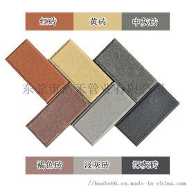 透水砖、PC砖生产厂家-老厂家质量可靠