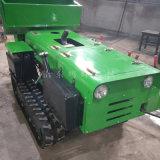 35马力柴油履带耕地机, 小型  式果园耕地机