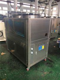 青岛冷水机 青岛水冷却机 青岛水循环制冷机