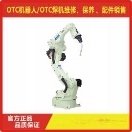 二手OTC焊接机器人