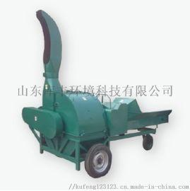 库丰有机肥生产线/有机肥设备/秸秆粉碎机