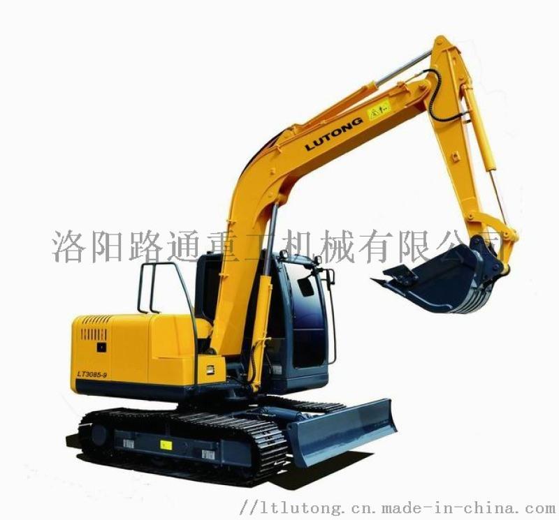 洛阳路通液压挖掘机LT3085-9