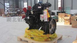 东风康明斯4BTA3.9-C100, 柴油发动机, 4缸100马力, 工程机械