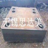 Q345B钢板零割加工,钢板切割下料,厚板切割