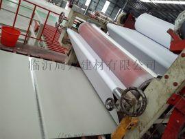 PVC贴面板设备