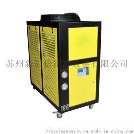 新冠信供应工业风冷式制冷机/风冷式冰水机