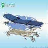 ABS升降平车,手术抢救车,胃镜检查床