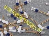 工业测温铂电阻/精确PT100和 PT1000