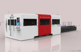 碳钢板激光切割机自动化金属下料交换平台切割机