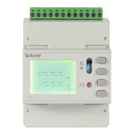 ADW210-D10-4S导轨式多回路电力仪表,导轨式多回路电力仪表厂家,导轨式多回路电力仪表厂家价格