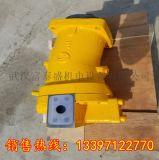 A8VO80柱塞泵配件代理