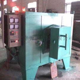 单手开启式箱式炉 电阻炉 马弗炉 高温箱式电阻炉 工业节能电炉