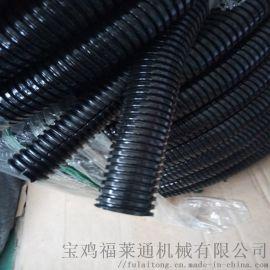 陕西销售开口尼龙软管SPT-CPA6阻燃双开口