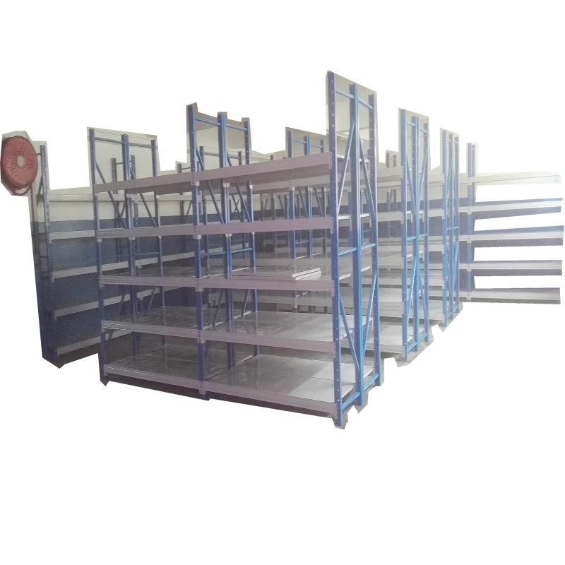 廣州倉儲貨架子組裝,輕型標準貨架廠