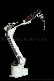 焊接机器人川崎机器人
