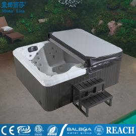 成都户外  浴缸-智能水疗温泉浴缸