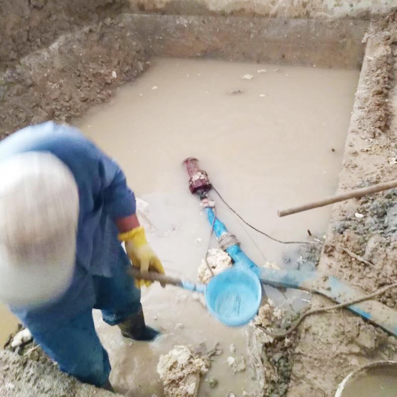 亳州隧道堵漏 污水池伸縮縫堵漏壓力注漿