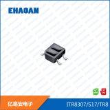 ITR8307光電開關,億光原廠現貨