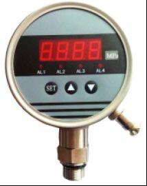 智能压力控制器(航插出线)