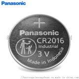 3V鈕釦電池CR2016 代理松下CR2016