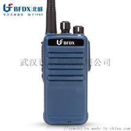 bfdx北峰TD510对讲机 无线防水防爆数字手台