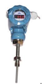 SBXW工业数显一体化温度变送器