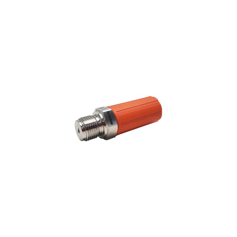 上海銘控:高精度無線藍牙壓力感測器