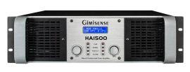【聚美声】GimisenseHA系列带显示屏专业大功率放大器功放
