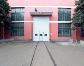 工业门专用配件术语----襄阳工业门生产厂家