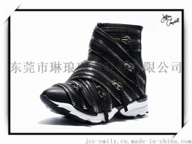Jeffrey Campbell  JC-239-5时尚休闲鞋