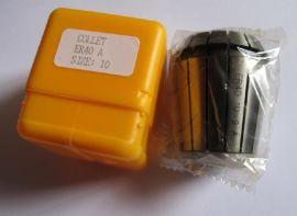 供应高精密弹簧/弹性筒夹/夹头