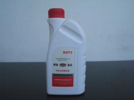 合成制动液DOT-3