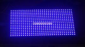 P10半户外单蓝单元板(P10)