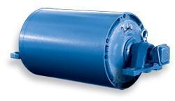 DT75型油冷式电动滚筒