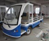 2吨电动货车(SMJ092B)