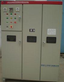 QYD系列高低压电机自动液阻软起动器